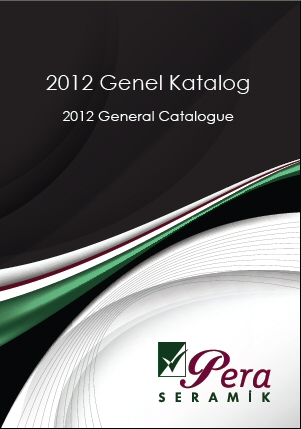 2012 GENEL KATALOG